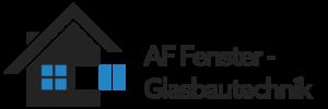 AF Logo mit Text